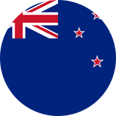 New Zealand Big Flag