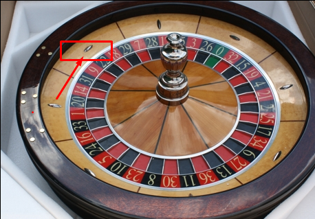 What are Dominant Diamonds and How They Affect Roulette Outcomes?