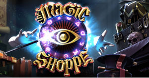 The Magic Shoppe slot review
