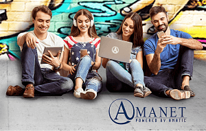Amanet awarded Spanish license