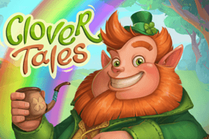 Clover Tales slot review