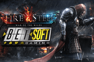 Fire & Steel slot review