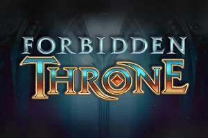 Forbidden Throne slot review