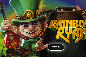 Rainbow Rzan slot review
