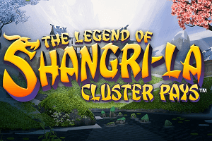 The Legend of Shangri-La Cluster Pays slot review