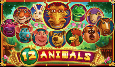12 Animals slot review
