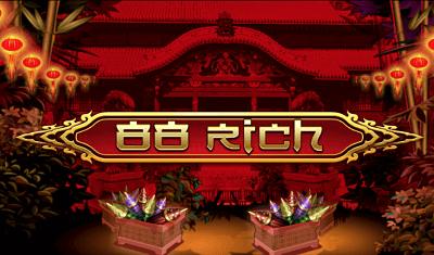 88 Rich slot review