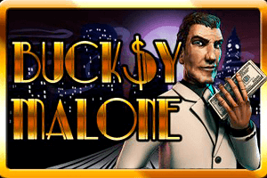 Bucksy Malone slot review