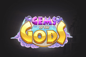 Gems of the Gods slot review