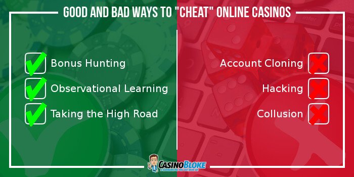 online casino hacking software