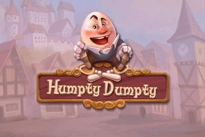 Humpty Dumpty slot review