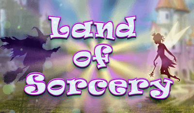 Land of Sorcery slot review