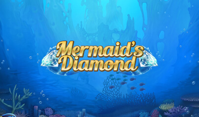 Mermaids Diamond logo big