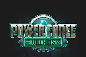 Power Force Villains slot review