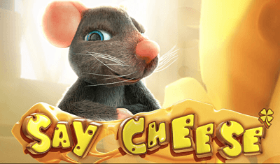 Say Cheese slot review