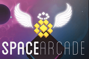 Space Arcade slot review