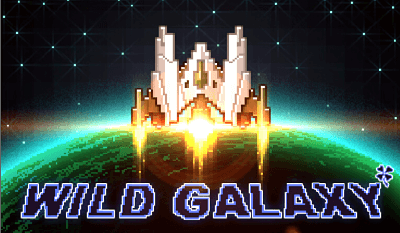 Wild Galaxy slot review