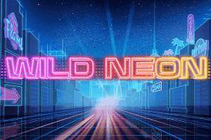 Wild Neon slot review
