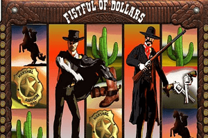 Fistful of Dollars slot review