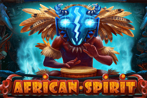 African Spirit slot review