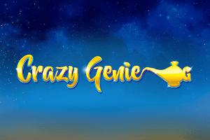 Crazy Genie slot review