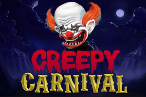 Creepy Carnival slot review