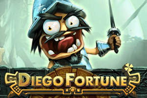 Diego Fortune slot review