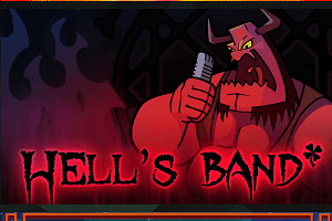 Hell's Band slot review
