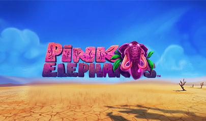 Pink Elephants logo big