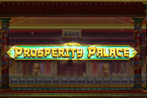 Prosperity Palace slot review