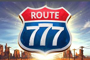 Route 777 slot review