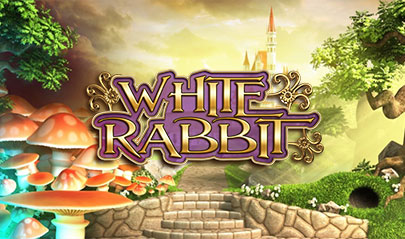 White Rabbit logo big