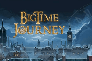 Big Time Journey slot review