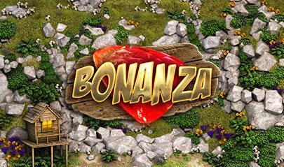 Bonanza logo big