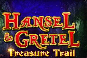 Hansel & Gretel Treasure Trail slot review