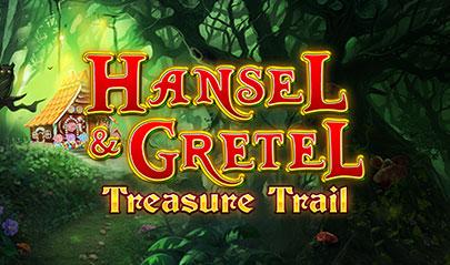 Hansel and Gretel Treasure Trail logo big