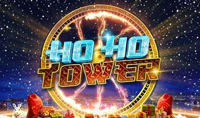 Ho Ho Tower logo big