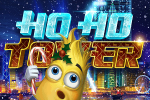 Ho Ho Tower slot review