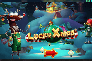 Lucky Xmas slot review