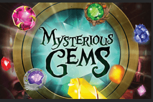 Mysterious Gems slot review