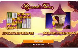 Rapunzel's Tower Slot News