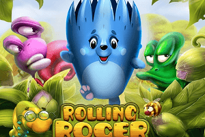 Rolling Roger slot review