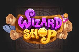 Wizard Shop slot review