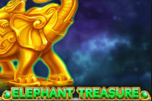 Elephant Treasure slot review