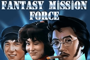 Fantasy Mission Force slot review