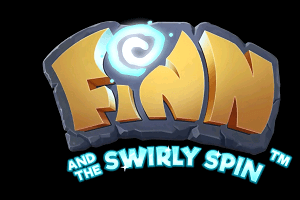 Fin and the Swirly Spin slot review