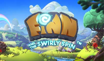Finn and the Swirly Spin logo big