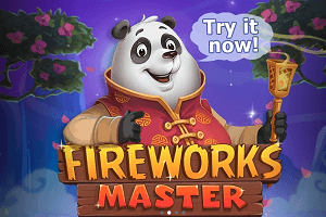 Fireworks Master slot review