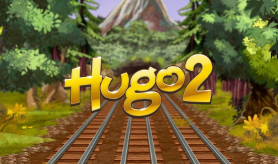 Hugo 2 logo big