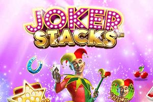 Joker Stacks slot review